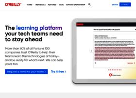 linux.oreilly.com