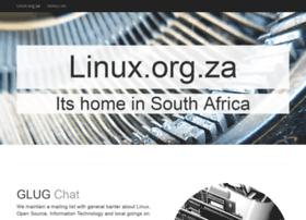 linux.org.za