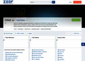 linux.zeef.com