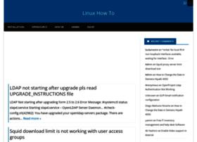 linuxadmin.melberi.com