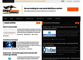 linuxcareer.com