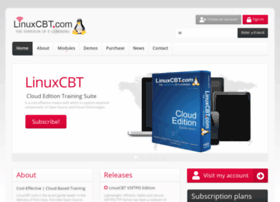 linuxcbt.com