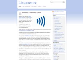 linuxcentre.net