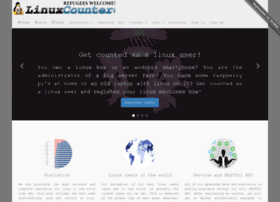 linuxcounter.net