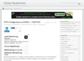 linuxexplorers.com