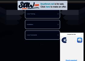 linuxforum.net