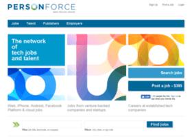 linuxforums.personforce.com