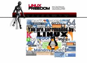 linuxfreedom.com