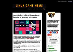 linuxgamenews.com