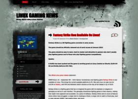 linuxgamingnews.org