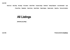 linuxhost.net