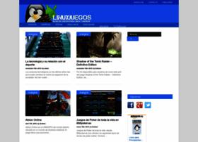 linuxjuegos.com