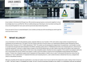 Linuxjunkies.org