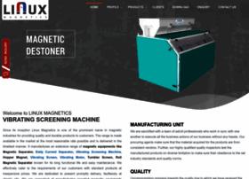 linuxmagnetics.com
