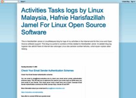 Linuxmalaysia.harisfazillah.info