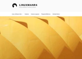 linuxmanr4.com