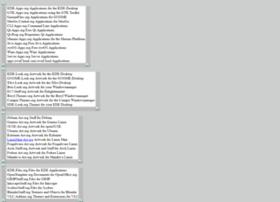 linuxmint-art.org