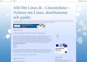 linuxnyheter.blogspot.com