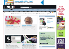 linuxpromagazine.com
