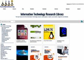 linuxquestions.tradepub.com