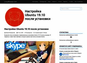 linuxrussia.com