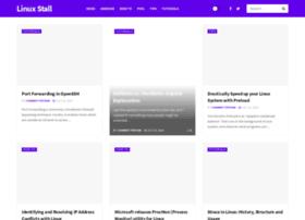 linuxstall.com