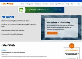 linuxtoday.com