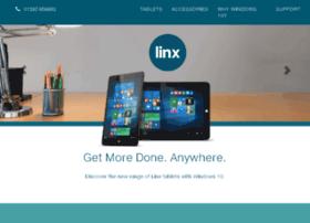 linx-tablets.com