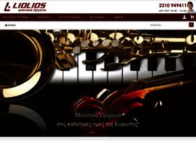 liolios.gr