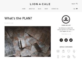 lion-and-cale.myshopify.com