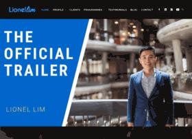 lionellim.com