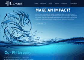 lionfishcreative.com