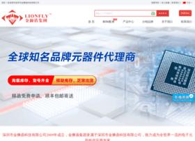 lionfly.com.hk