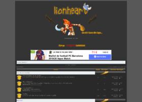 lionheart.forumactif.fr
