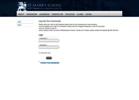 lionhub.stmarksschool.org