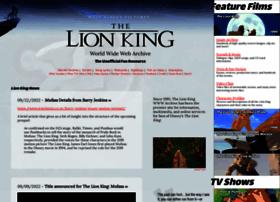 lionking.org