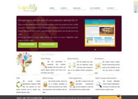lionlilly.com