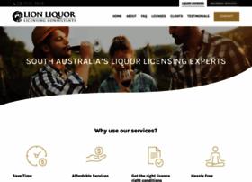 lionliquorlicensing.com.au