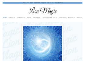 lionmagic.com