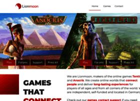 lionmoon.com