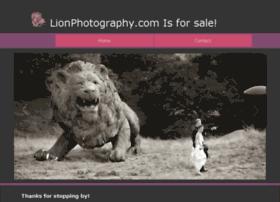 lionphotography.com
