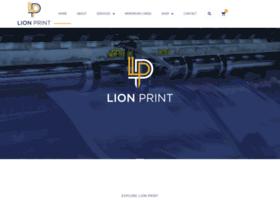 lionprint.ie