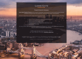 lions-gate.co.uk