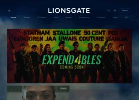 lionsgate.com