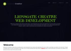 lionsgatecreative.com