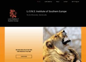 lionsmethod.com