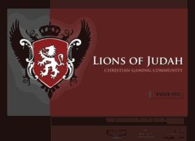 lionsofjudah.us
