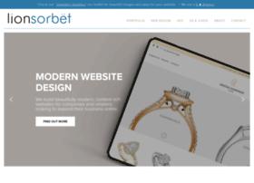 lionsorbet.com