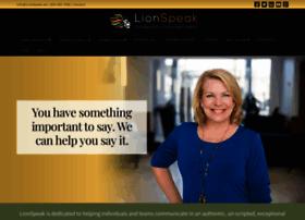 lionspeak.net