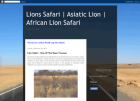 lionssafari.blogspot.com